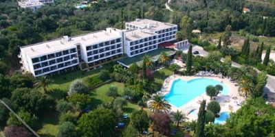 Hotel Ionian Park 3*