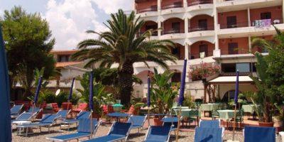 Hotel Kalos 3*