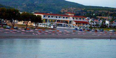 Hotel Kamari Beach 3*