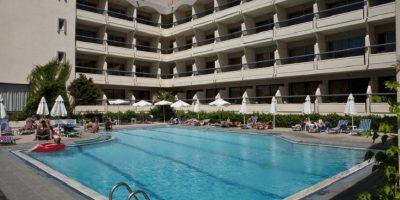 Hotel Lomeniz 3*