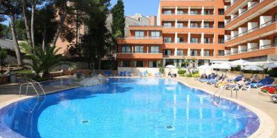 Hotel Madrigal 4*