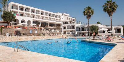 Hotel Magna Graecia 4*
