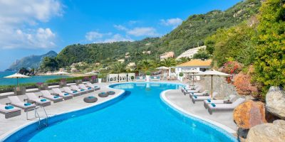 Hotel Mayor Pelekas Monastery 5*
