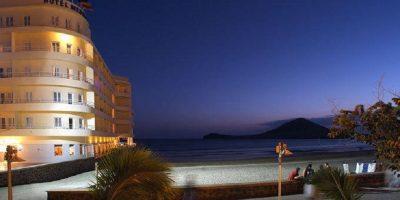 Hotel Medano 3*