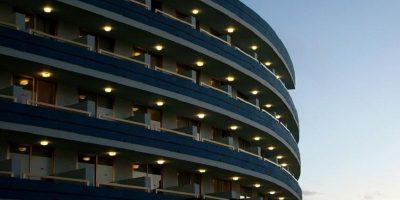 Hotel Mediterranean Palace 5*