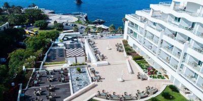 Hotel Melia Madeira Mare 5*
