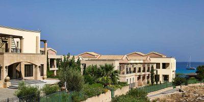 Hotel Mitsis Lindos Memories 5*