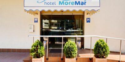 Hotel Moremar 3*