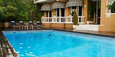 Hotel Mundial Club 3*