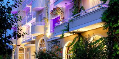 Hotel Palatino 4*