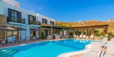 Hotel Paradision 4*