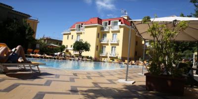 Hotel Grand Parco Del Sole 4*