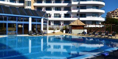 Hotel Pestana Cascais 4*