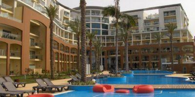 Hotel Pestana Promenade 4*