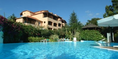 Hotel Pestana Village & Miramar 4*
