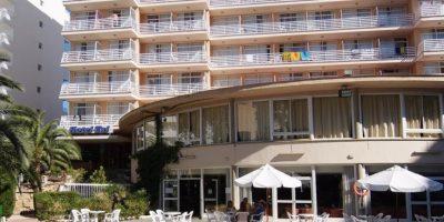Hotel Pinero Tal 3*