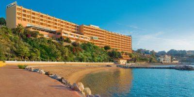 Hotel Playabonita 4*