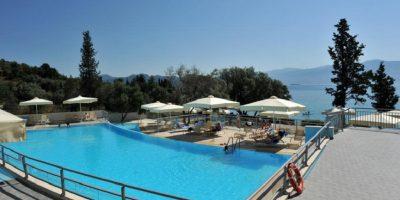 Hotel Porto Galini 4*