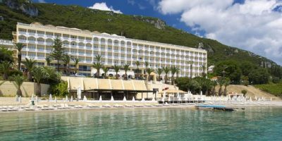 Hotel Primasol Louis Ionian Sun 4*