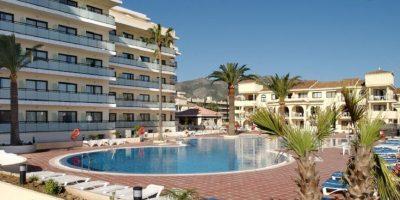 Hotel Puente Real 4*