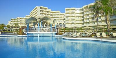 Hotel Rodos Palladium 5*