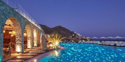 Hotel Royal Myconian Resort 5*