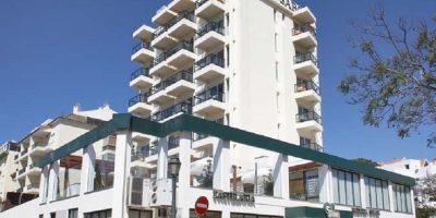 Hotel Saboia 3*