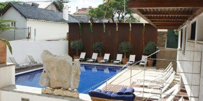 Hotel Ulisse 3*