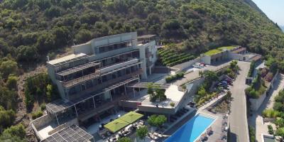 Hotel San Nicolas Resort 4*