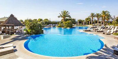 Hotel Sheraton Rhodes Resort 5*
