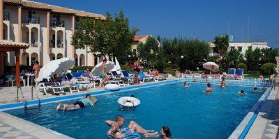 Hotel Silver Beach 2*
