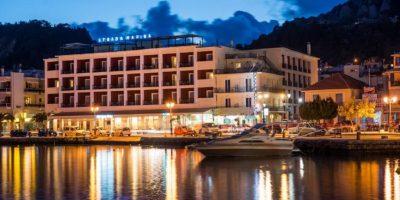 Hotel Strada Marina 3*