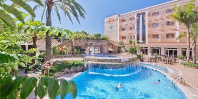 Hotel Monteplaya 3*