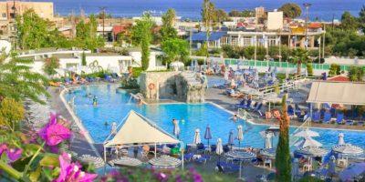 Hotel Sun Palace 4*
