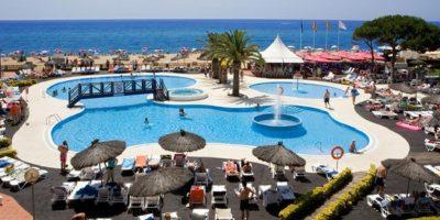 Hotel Tahiti Playa 4*