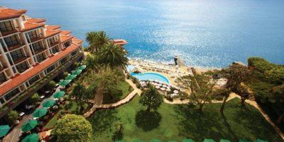 Hotel Cliff Bay 5*