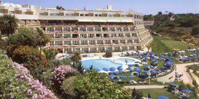 Hotel Tivoli Carvoeiro 4*