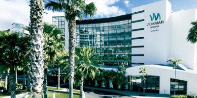 Hotel Vidamar Resorts Madeira 5*
