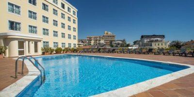 Hotel Vila Gale Estoril 4*