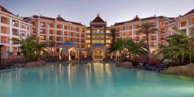 Hotel Hilton Vilamoura Resort Spa 5*