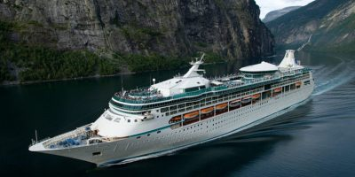 Croaziera de Craciun Royal Caribbean
