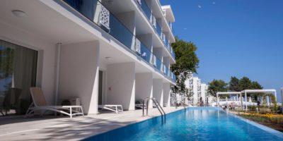 Maritim Hotel Paradise Blue 5*