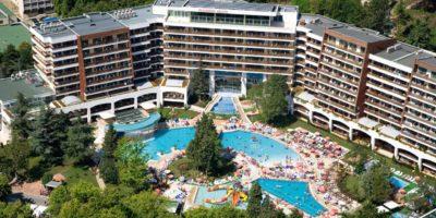 Flamingo Grand Hotel&Spa 5*