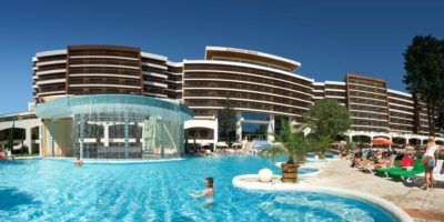 Flamingo Grand Hotel&Spa 5*