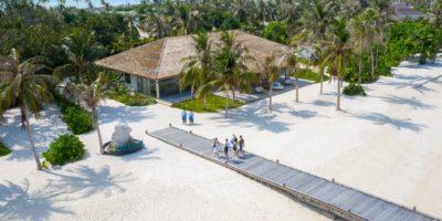Innahura Maldives 4*