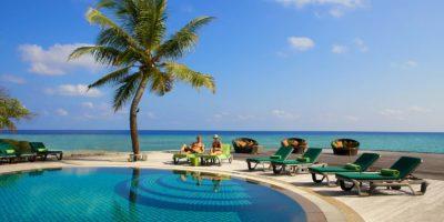 Kuredu Island Resort 4*