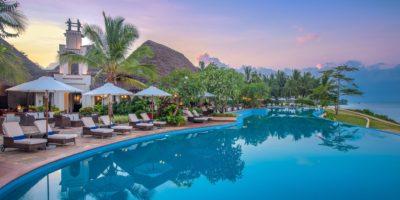 Sea Cliff Resort Spa 5* Zanzibar